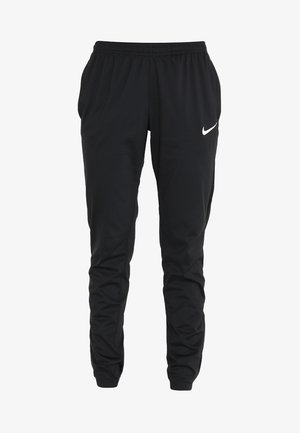 DRY PANT  - Pantalon de survêtement - black/black/white