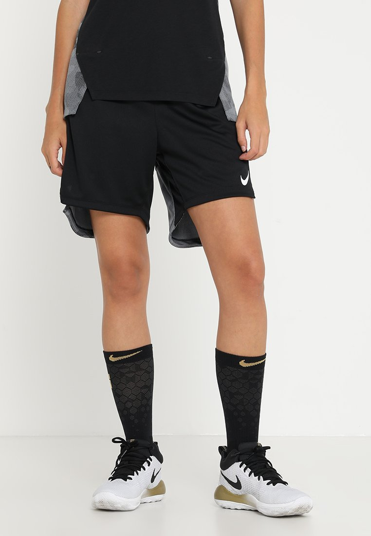 Nike Performance - ELITE SHORT - Sportovní kraťasy - black/black/cool grey
