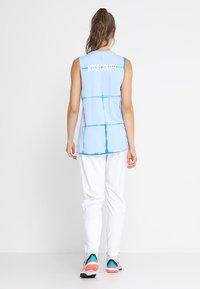 Nike Performance - Pantalon de survêtement - white - 2