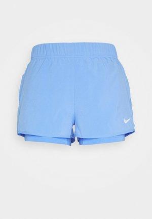 FLEX SHORT - Sports shorts - light aqua
