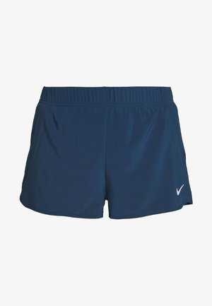 FLEX SHORT - Sports shorts - valerian blue/white