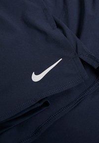 Nike Performance - FLEX SHORT - Sports shorts - obsidian/white - 2