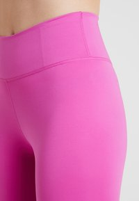 Nike Performance - ONE - Collants - active fuchsia/black - 3
