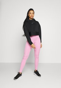 Nike Performance - ONE - Leggings - magic flamingo/white - 1