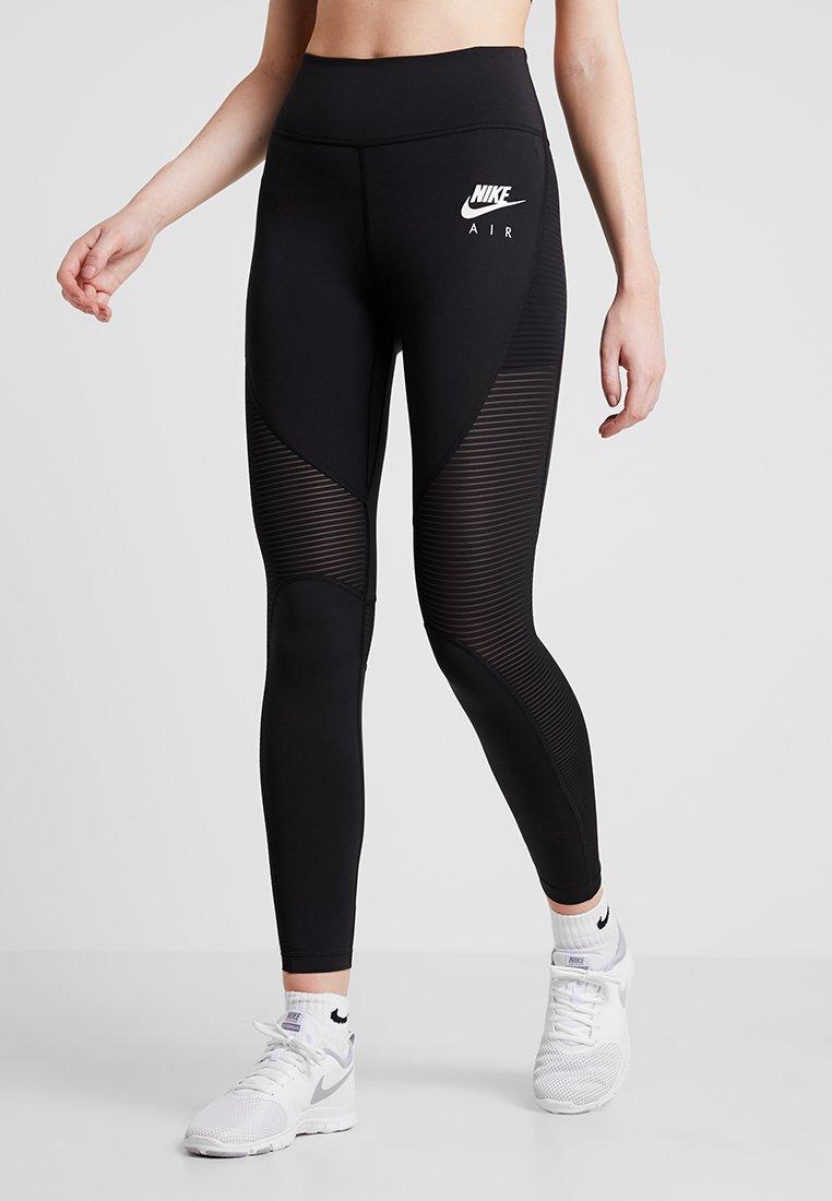 Nike Performance - AIR - Collants - black