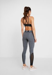 Nike Performance - Collants - black/heather