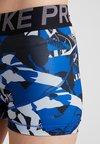 Nike Performance - FOREST SHORT - Medias - indigo force/black