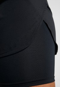 Nike Performance - ECLIPSE - Sports shorts - black - 3