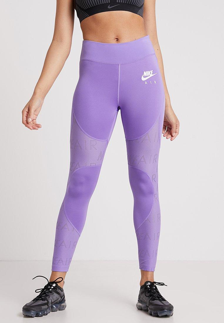 Nike Performance - AIR - Tights - space purple/white