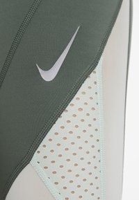 Nike Performance - EPIC LUX  - Leggings - juniper fog/pistachio frost/reflective silver - 7