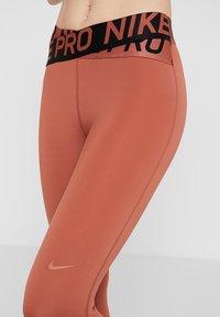 Nike Performance - INTERTWIST 2.0 - Trikoot - dusty peach - 3