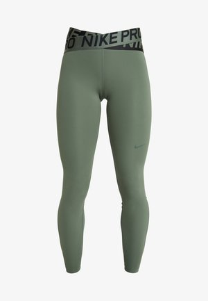 INTERTWIST 2.0 - Legging - juniper fog/galactic jade