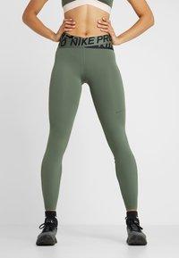 Nike Performance - INTERTWIST 2.0 - Leggings - juniper fog/galactic jade - 0