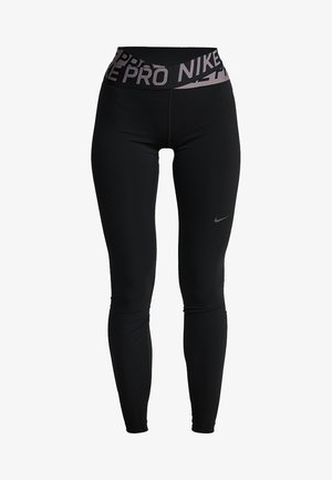 INTERTWIST 2.0 - Legging - black/thunder grey