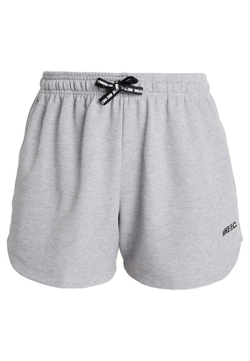 Nike Performance - DRY SHORT - Pantalón corto de deporte - cool grey/black
