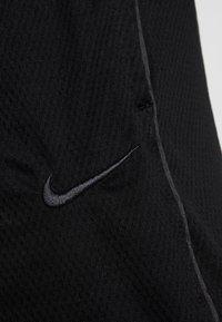 Nike Performance - NIKE DRI-FIT DAMEN-BASKETBALLSHORTS - Sports shorts - black/anthracite - 5