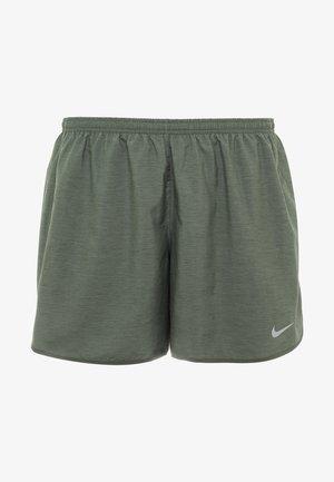 SHORT PLUS  - Pantalón corto de deporte - galactic jade/juniper fog/wolf grey