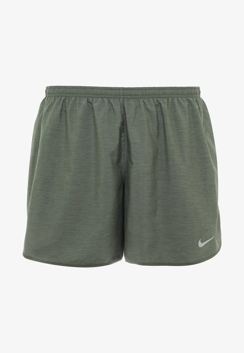 Nike Performance - SHORT PLUS  - Korte broeken - galactic jade/juniper fog/wolf grey