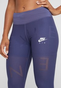 Nike Performance - AIR - Collant - sanded purple/white - 3