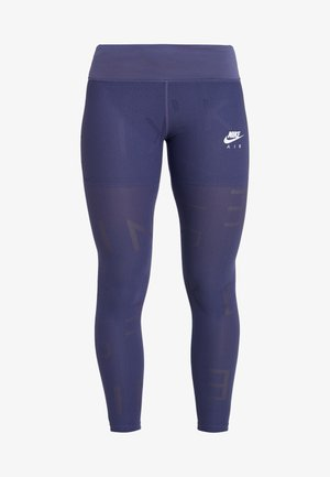 AIR - Tights - sanded purple/white