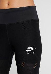 Nike Performance - AIR - Punčochy - black/white - 5