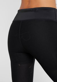 Nike Performance - AIR - Punčochy - black/white - 3