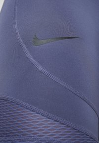 Nike Performance - BIKE SHORT AIR - Leggings - sanded purple/black - 5