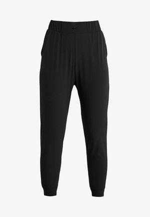 BLISS PANT - Spodnie treningowe - black