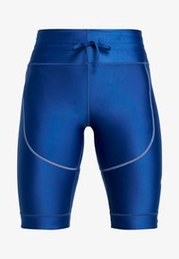 Nike Performance - CITY SHORT - Tights - coastal blue/black - 3