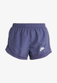 Nike Performance - TEMPO SHORT AIR - Pantalón corto de deporte - sanded purple/white - 3