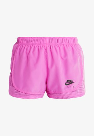 TEMPO SHORT AIR - Sports shorts - china rose/black