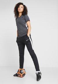 Nike Performance - DRI-FIT ACADEMY19 - Trainingsbroek - black/white - 1