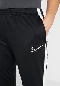 Nike Performance - DRI-FIT ACADEMY19 - Trainingsbroek - black/white - 3