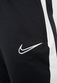 Nike Performance - DRI-FIT ACADEMY19 - Trainingsbroek - black/white - 5