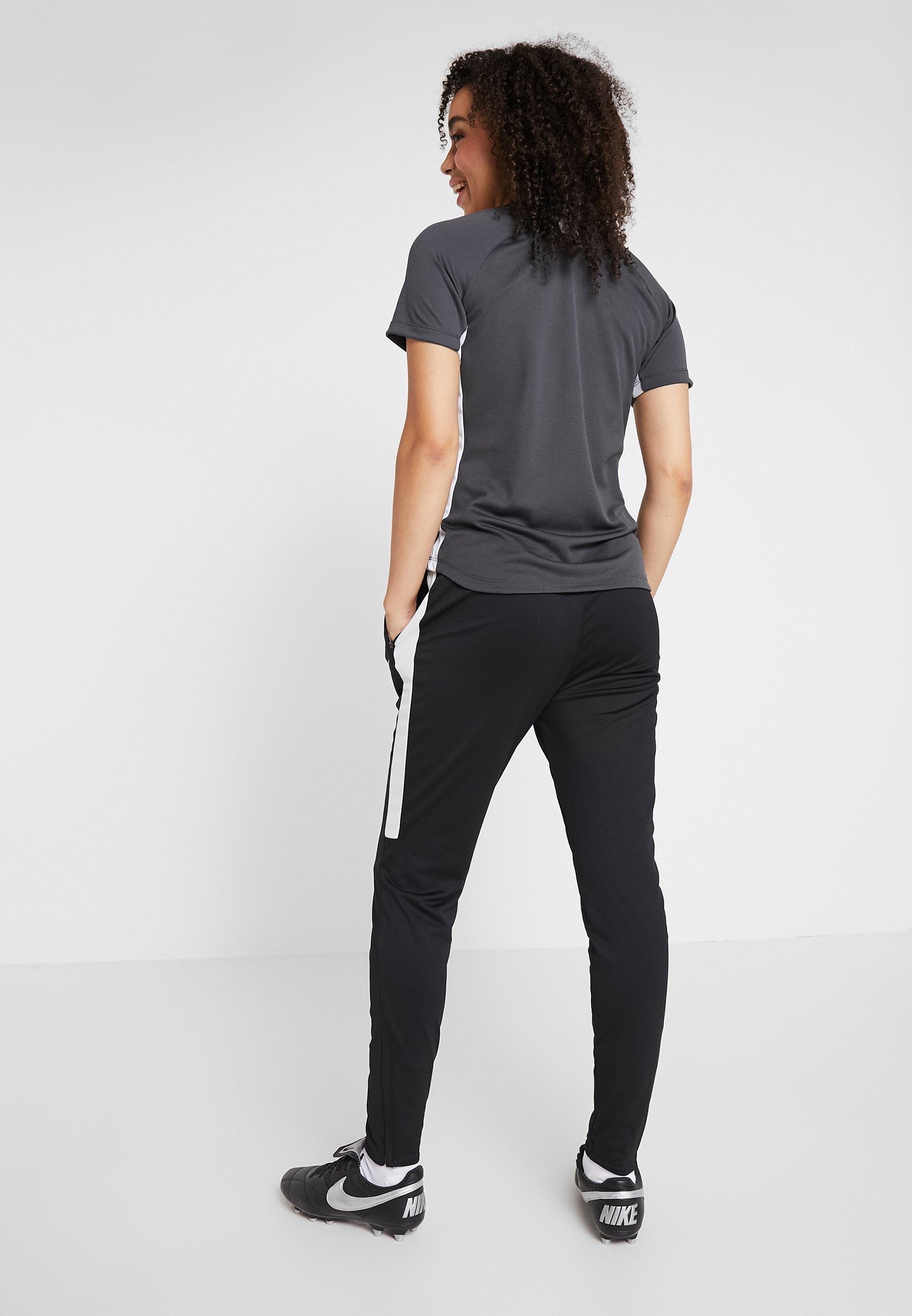 Nike Performance Dri-fit Academy19 - Pantalon De Survêtement Black/white