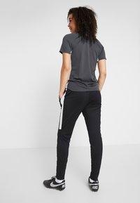 Nike Performance - DRI-FIT ACADEMY19 - Trainingsbroek - black/white - 2