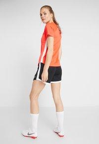 Nike Performance - DRI FIT ACADEMY - Sports shorts - black/white - 2