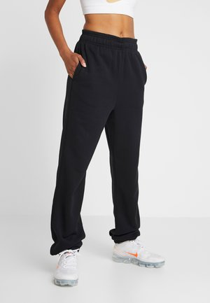 HERITAGE PANT - Pantalon de survêtement - black