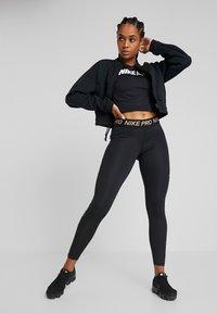 Nike Performance - Collant - black - 1