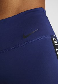 Nike Performance - ONE ICON  - Trikoot - deep royal blue/metallic silver/black - 6