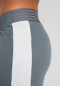 Nike Performance - Bukse - iron grey/grey fog/silver - 3