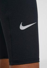 Nike Performance - Pantalones - black - 5