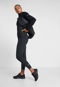 Nike Performance - Pantalones - black - 1
