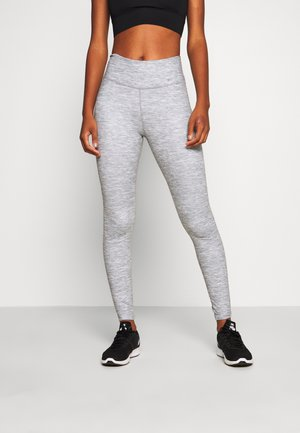 ONE LUXE - Tights - smoke grey/clear