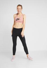 Nike Performance - Leggings - black/black - 1