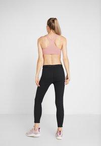 Nike Performance - Leggings - black/black - 2