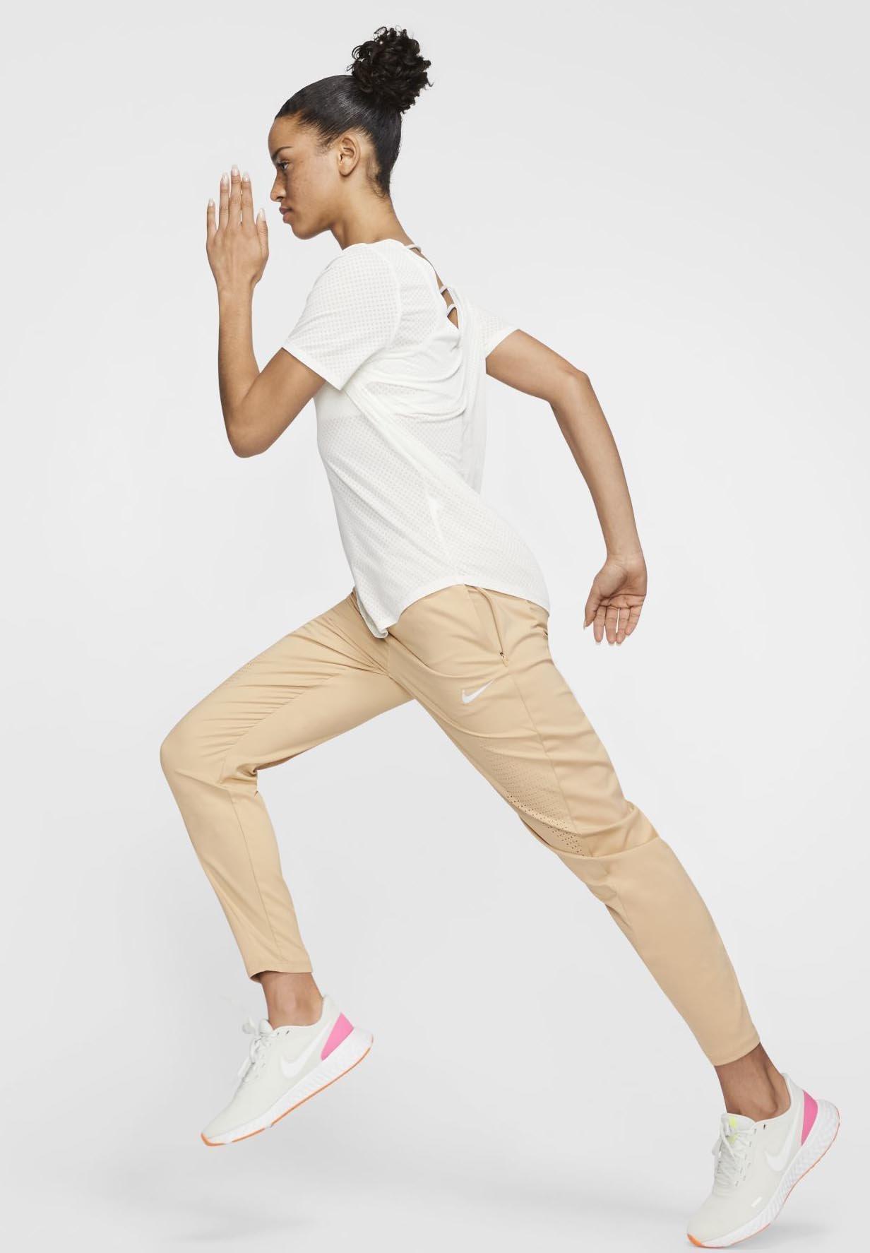 Nike Performance Pantaloni sportivi - vachetta tan