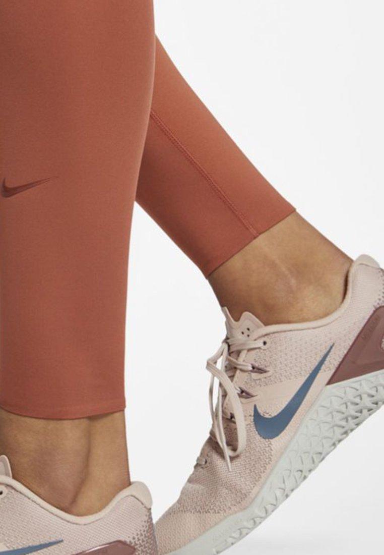 Nike Performance Tights orange