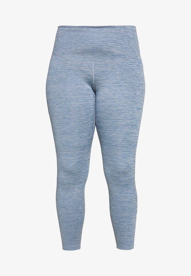 ONE PLUS  - Tights - valerian blue