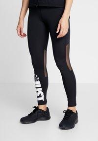 Nike Performance - PEED - Medias - black/white - 0
